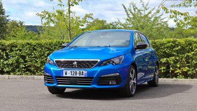 Photos : la nouvelle Peugeot 308 II 2020 et son i-Cockpit Digital