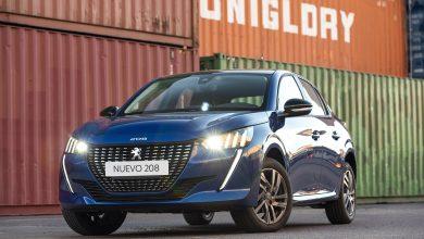La nouvelle Peugeot 208 II désormais produite en Argentine