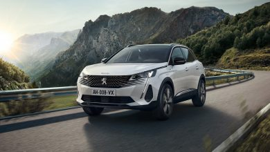Photo Peugeot 3008 II restylée (2020)