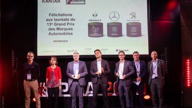 Peugeot, marque la plus fiable au Grand Prix des Marques Automobiles 2020