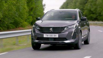 Vidéo Peugeot 3008 II restylée : présentation officielle