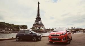 Essais Peugeot 108 par les fans et blogueurs en vidéo