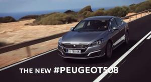 Essais Peugeot 508 par les fans et blogueurs en vidéo