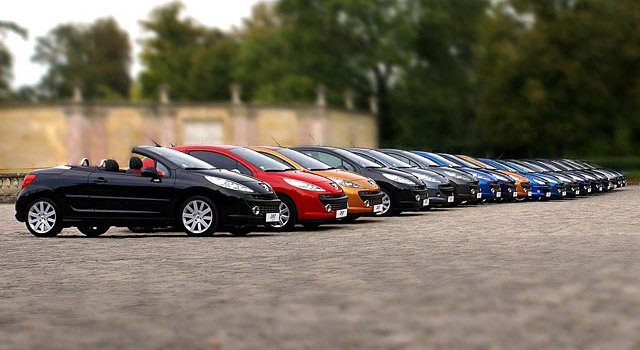 Forum Peugeot