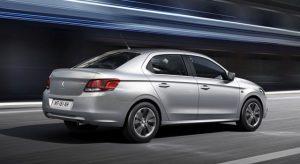 Les Tarifs et Options de la Peugeot 301