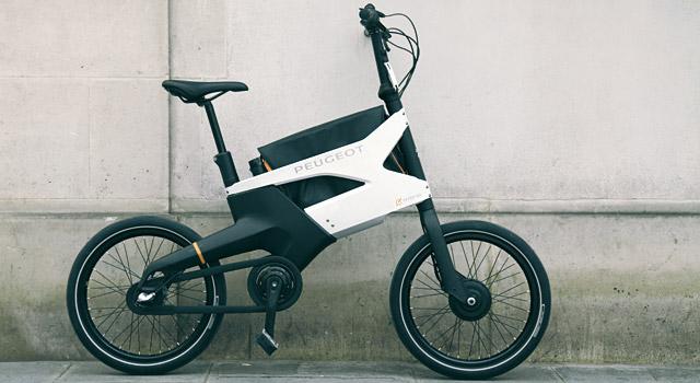 peugeot hybrid bike ae21 le v lo assistance lectrique compact urbain f line. Black Bedroom Furniture Sets. Home Design Ideas