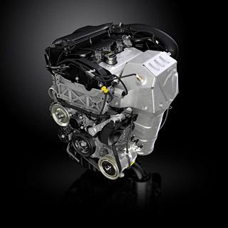 Moteur Peugeot RCZ R : 1.6 THP 270 (EP6 CDTR)