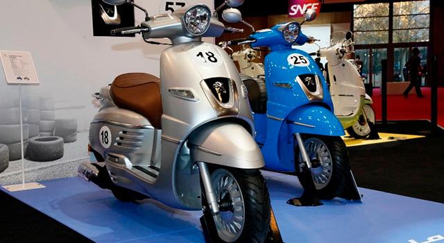 Peugeot django le scooter n o r tro mi chemin entre for Garage scooter peugeot paris