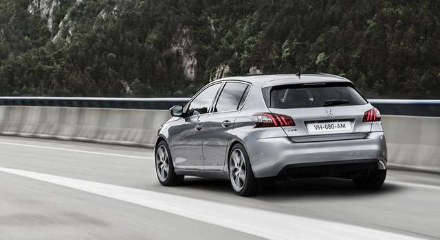Chiffres de ventes janvier 2014 : forte progression de Peugeot en France