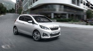 Tarifs nouvelle Peugeot 108