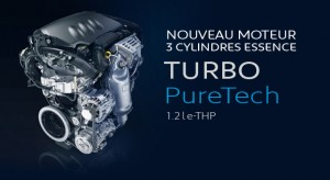 moteur essence peugeot eb turbo puretech eb 1 2 thp f line. Black Bedroom Furniture Sets. Home Design Ideas
