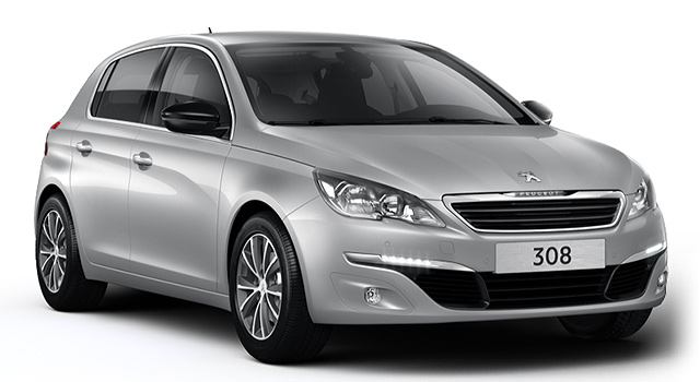 peugeot 308 sensation premi re s rie sp ciale news f line. Black Bedroom Furniture Sets. Home Design Ideas