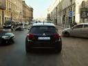 La Peugeot 308 II dans « Lucy », le nouveau film de Luc Besson !
