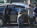 Peugeot 508 RXH dans le film « Sils Maria »