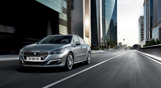 Chiffres de ventes juillet 2014 : Peugeot reste leader en France !