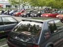 Peugeot 205 GTi Sochaux 30 ans