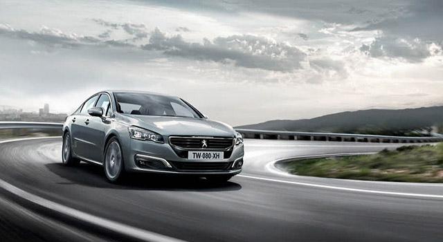 Chiffres de ventes août 2014 : 16,3 % de part de marché pour Peugeot en France