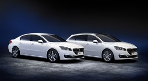 Les tarifs de la Peugeot 508 GT Line et date de sortie