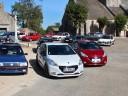 Rencontre avec GTi Powers pour les 30 ans de la Peugeot 205 GTi !