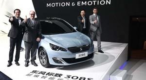 Peugeot au Salon de Guangzhou 2014