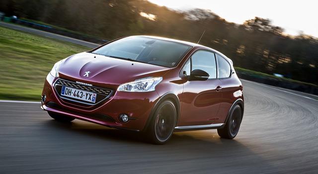 Chiffres de ventes novembre 2014 : trois véhicules Peugeot leaders de leur segment !