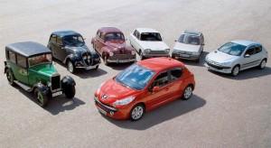 Photos Peugeot
