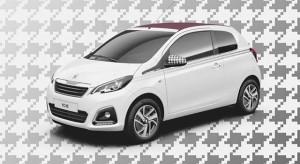 Publicité Peugeot 108 I – Film presse officiel (2014)
