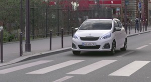 Publicité Peugeot 108 - Film reveal officiel (2014)