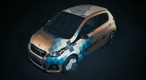 Peugeot 108 Tattoo Concept : Interview Gilles Vidal et Xoïl