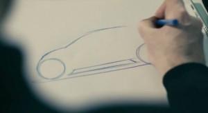Peugeot 108 Tattoo Concept - Vidéo Teaser