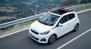 Design extérieur Peugeot 108 Top - Vidéo officielle