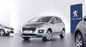 Publicité Peugeot 3008 - « Elle l'a » (40s) - 2014