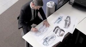 Présentation design extérieur Peugeot 308 II - Gilles Vidal