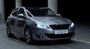 Publicité Peugeot 308 II - Film presse officiel (2013)