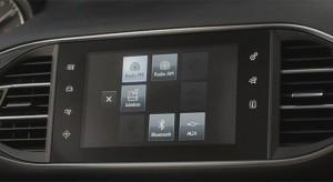 Présentation système SMEG+ écran tactile Peugeot 308 II