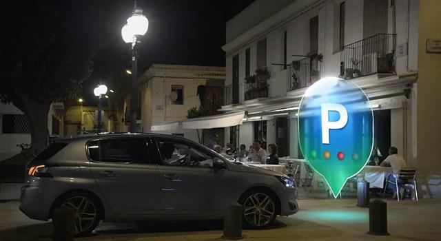 Présentation Peugeot Connect Apps Peugeot 308 II