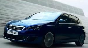 Publicité Peugeot 308 GT - Film presse officiel (2014)