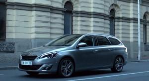 Publicité Peugeot 308 SW II – « Le temps s'arrête » (30s) - 2014