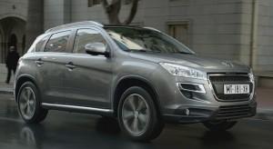 Publicité Peugeot 4008 - Film presse officiel (2012)