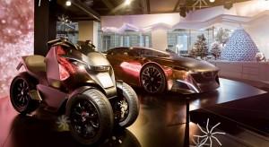 Vidéo Peugeot Avenue : 10 ans d'émotions Peugeot