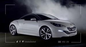 Publicité Peugeot RCZ - Eblouissante (2013)