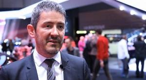 Interview de Gilles Vidal - Salon de Genève 2014