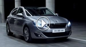 Vidéos Peugeot