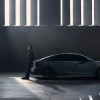 Photo officielle 508 Peugeot Sport Engineered Concept (2018)