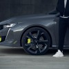 Photo jante alliage 20 508 Peugeot Sport Engineered Concept (201
