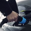 Photo prise recharge 508 Peugeot Sport Engineered Concept (2018)