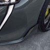 Photo détail bouclier avant 508 Peugeot Sport Engineered Concep