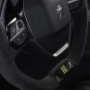 Photo volant Alcantara 508 Peugeot Sport Engineered Concept (201