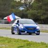 Photos essai Peugeot 308 R HYbrid (2015)