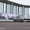 Photo coulisses Peugeot e-Legend Concept (2018)